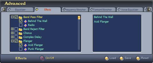 AV Voice Changer Software Diamond 7 0 - Real Time Voice Changer