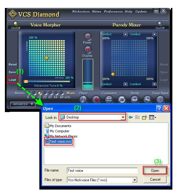 Voice Changer Tips – AV Voice Changer Software Diamond 7 0